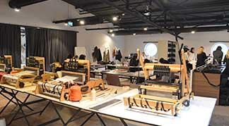 Genç Tasarımcılar ev tekstili utib