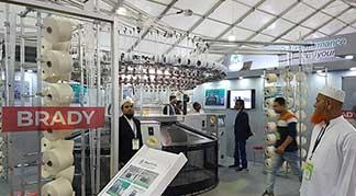 Mayer & Cie. Met Bangladesh Knitting Market