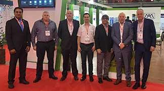 Picanol Techtextil NA IGATEX Pakistan