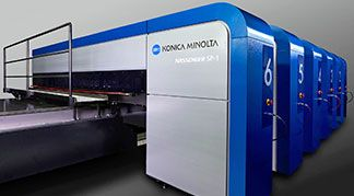 Konica Minolta Increases Customer Satisfaction with Technical Service