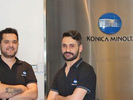 Konica Minolta, Müşteri Memnuniyetini Teknik Servisle Arttırıyor