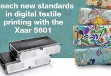 Mimaki Technology Promotion Tour Meets Professionals - Textilegence