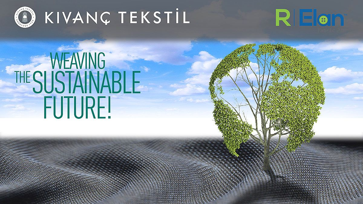 Kıvanç Tekstil Allies With Reliance for Eco-friendly Fabrics