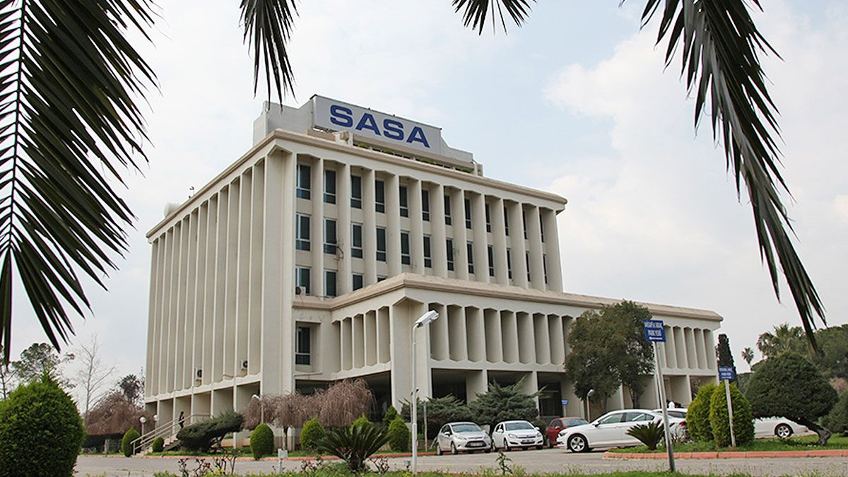 SASA Launches Giant Investment of 11.8 Billion Dollars
