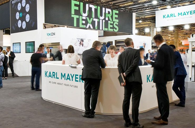 Textilegence Magazine and Digital Platform - Textile Industry News