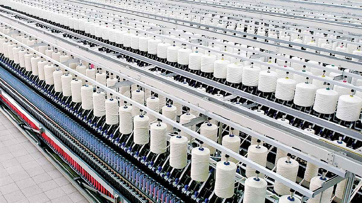 Textile Exports Decreased by 5.5% in the First Three Quarters of 2019