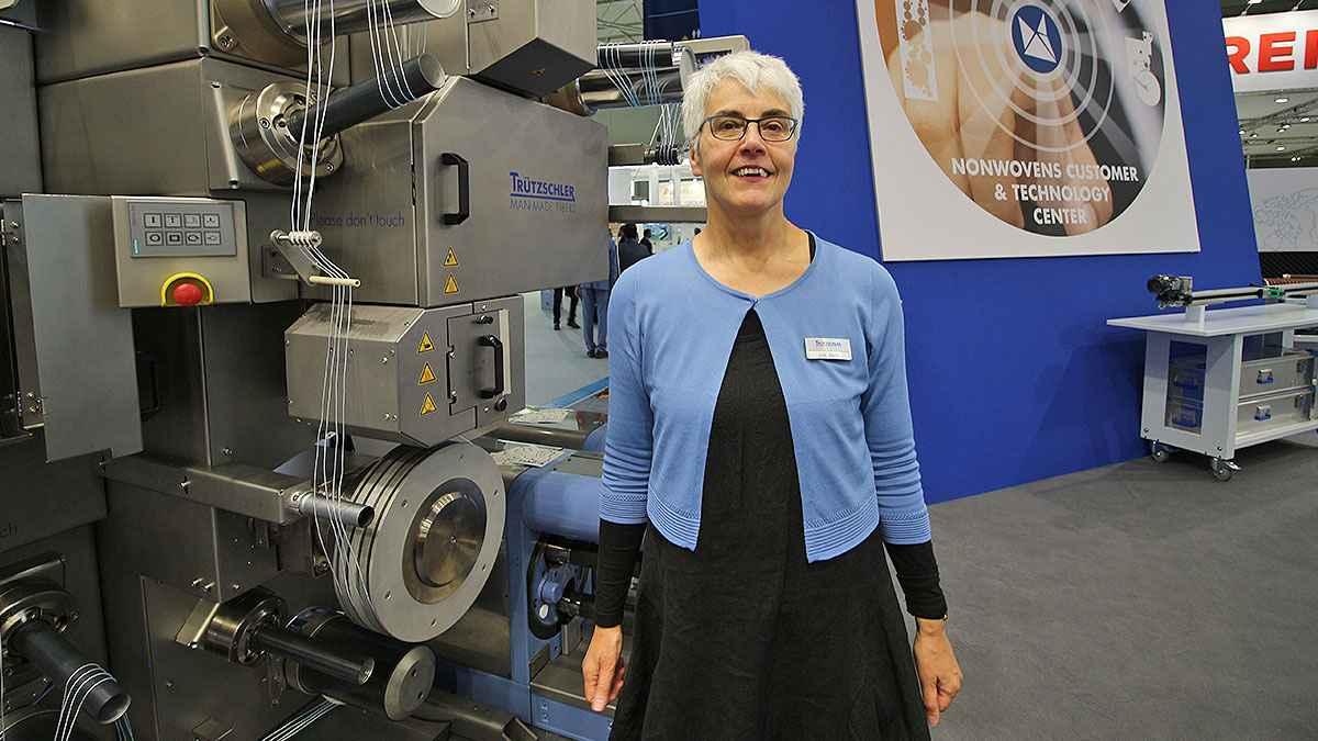 Jutta Stehr