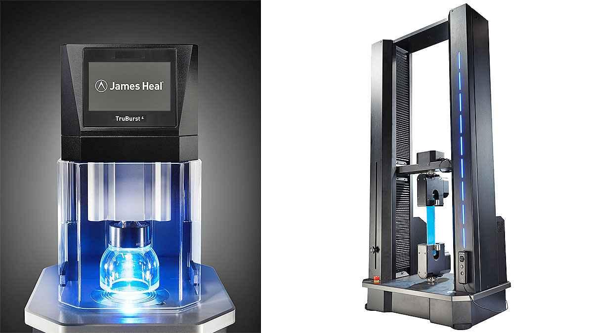 James Heal Yeni Ölçme Cihazlarını ShangahiTex 2019'da Sergileyecek