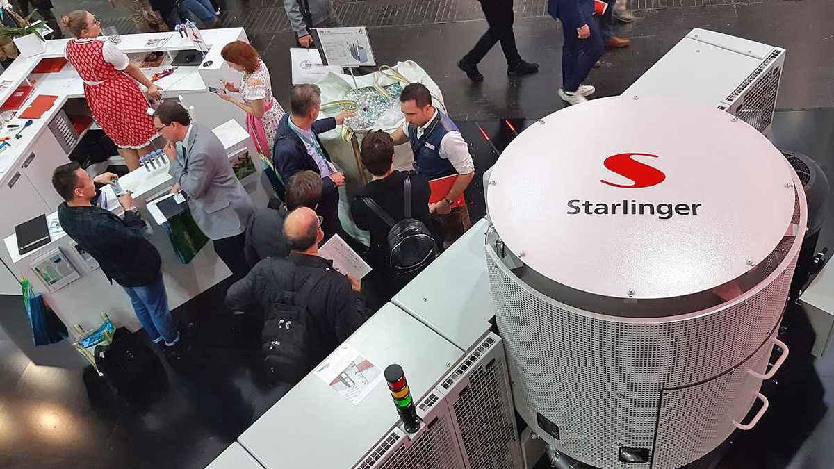 Starlinger Sürdürülebilirlik İçin 'Döngüsel Ambalaj' Çözümlere Odaklandı