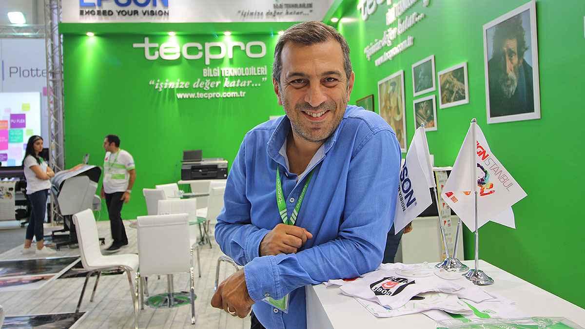 Tecpro pazarın taleplerini karşılayarak başarısını sürdürüyor