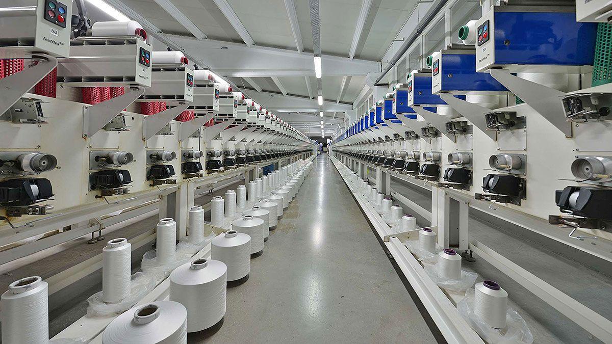 SYK Tekstil enerji verimliliğinde birinci oldu