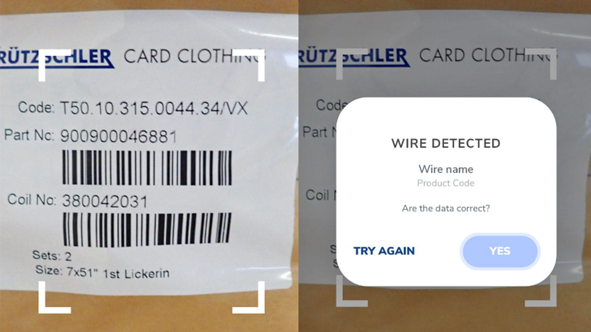 My Wires – The smart way to manage card clothings