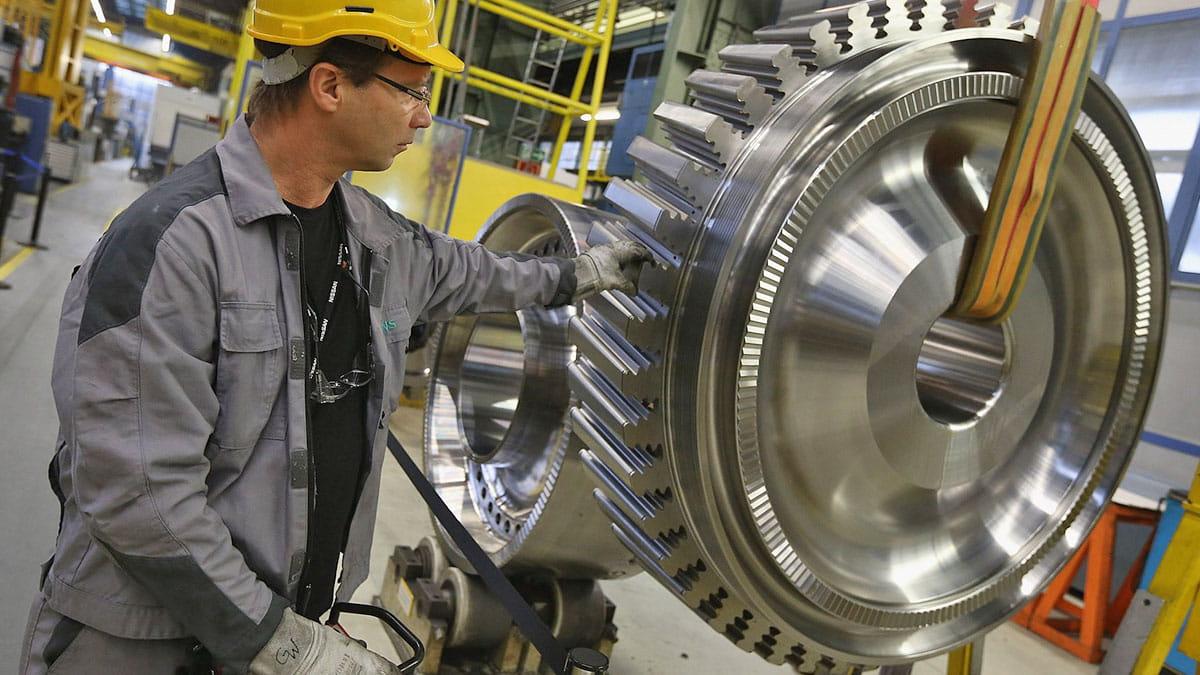 Almanya sadece bir ihracat pazarı değil, iş partneri