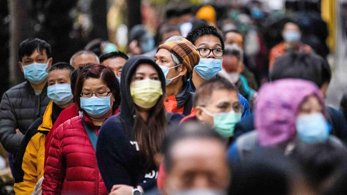 Several fairs in China postponed due to coronavirus outbreak