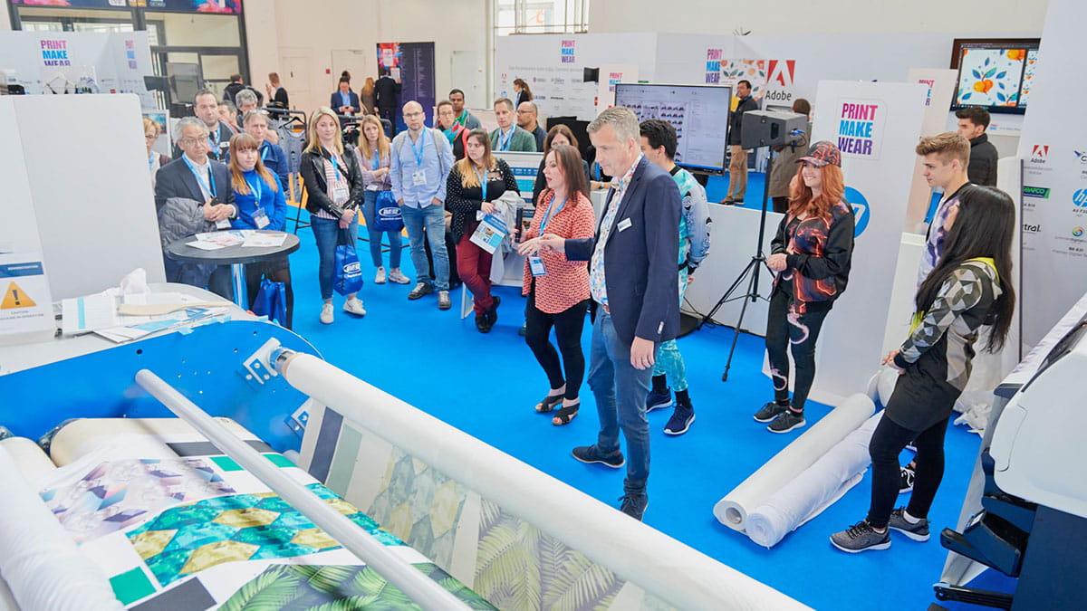 FESPA Global Print Expo 2020 ile Renkler Hayata Geçecek
