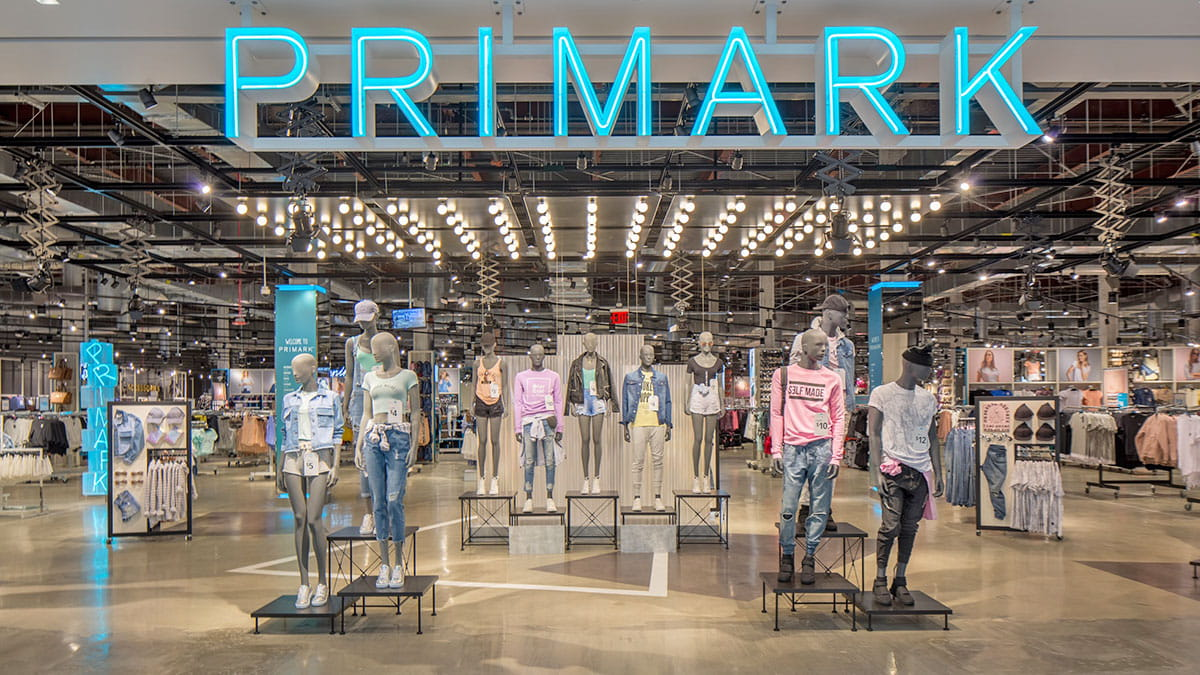 Primark alter course to Turkey for clothing supplies