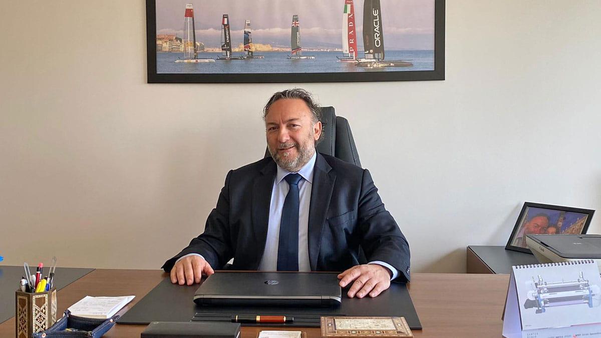 Santex Rimar Group şirketi Smit, MENA'yı İstanbul'dan yönetecek - Paul Michicich