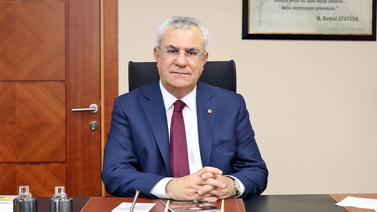 ADASO President Zeki Kıvanç