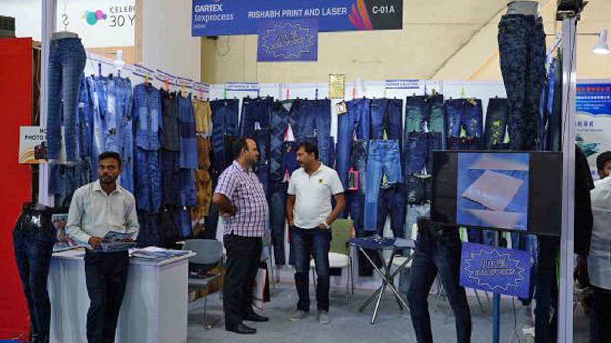 New dates announced for Denim Show's New Delhi and Mumbai editions