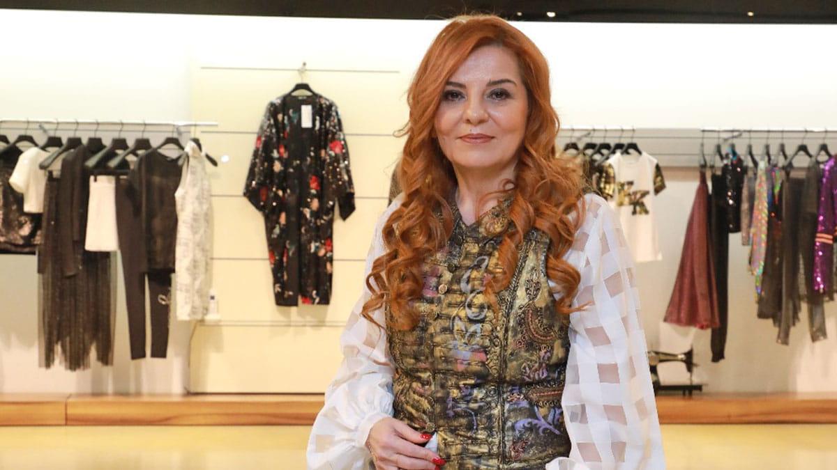 Aytim Tekstil 'den 150 milyon liralık maske yatırımı - Sevda Aydın