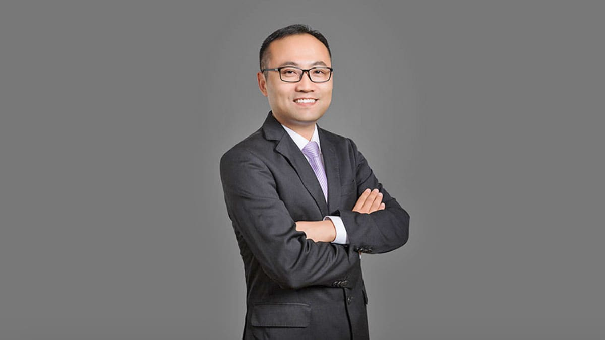 Spinning News: Saurer appoints Yiping Sheng as new CEO
