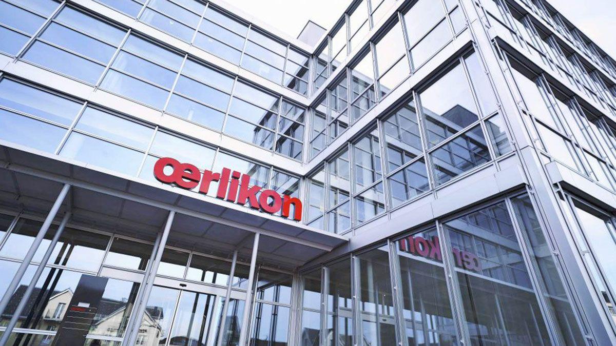 Oerlikon Group 2020'nin ilk çeyrek rakamlarını açıkladı