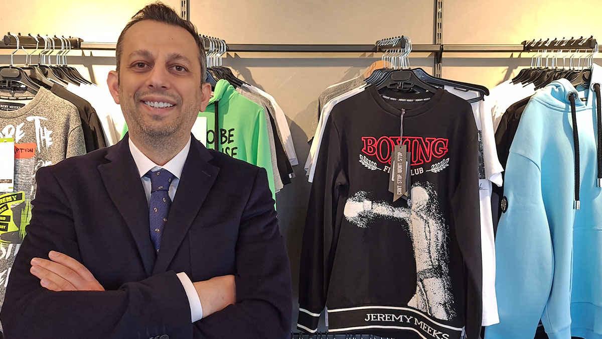 Fahri Şahin: Hızlı moda ve sezonluk ürünlerin sonuna geliyoruz