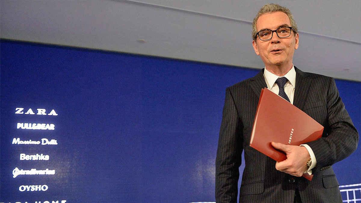 Satışları düşen Inditex Group ilk kez zarar açıkladı