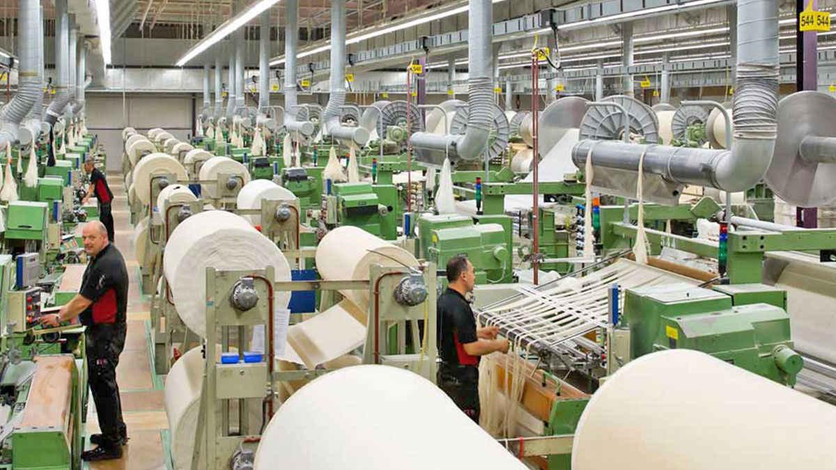 Tekstil makineleri sevkiyatları 2019'da eksiyi gösterdi