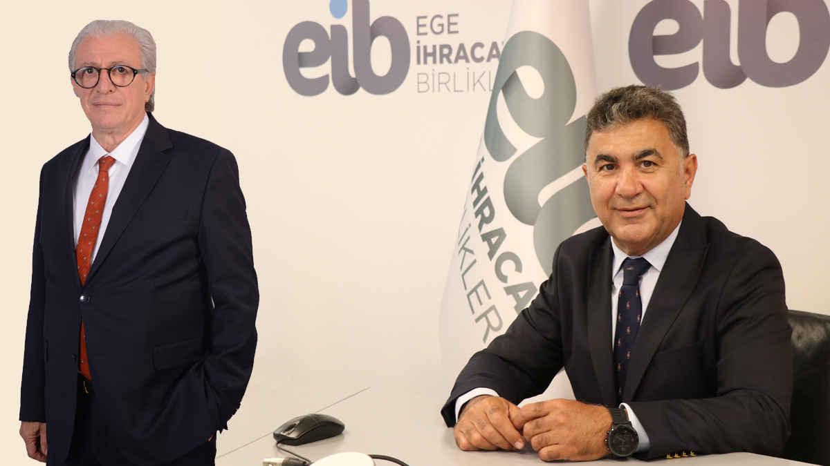 EIB maske ve tulumda hibe şartının kaldırılmasını istiyor