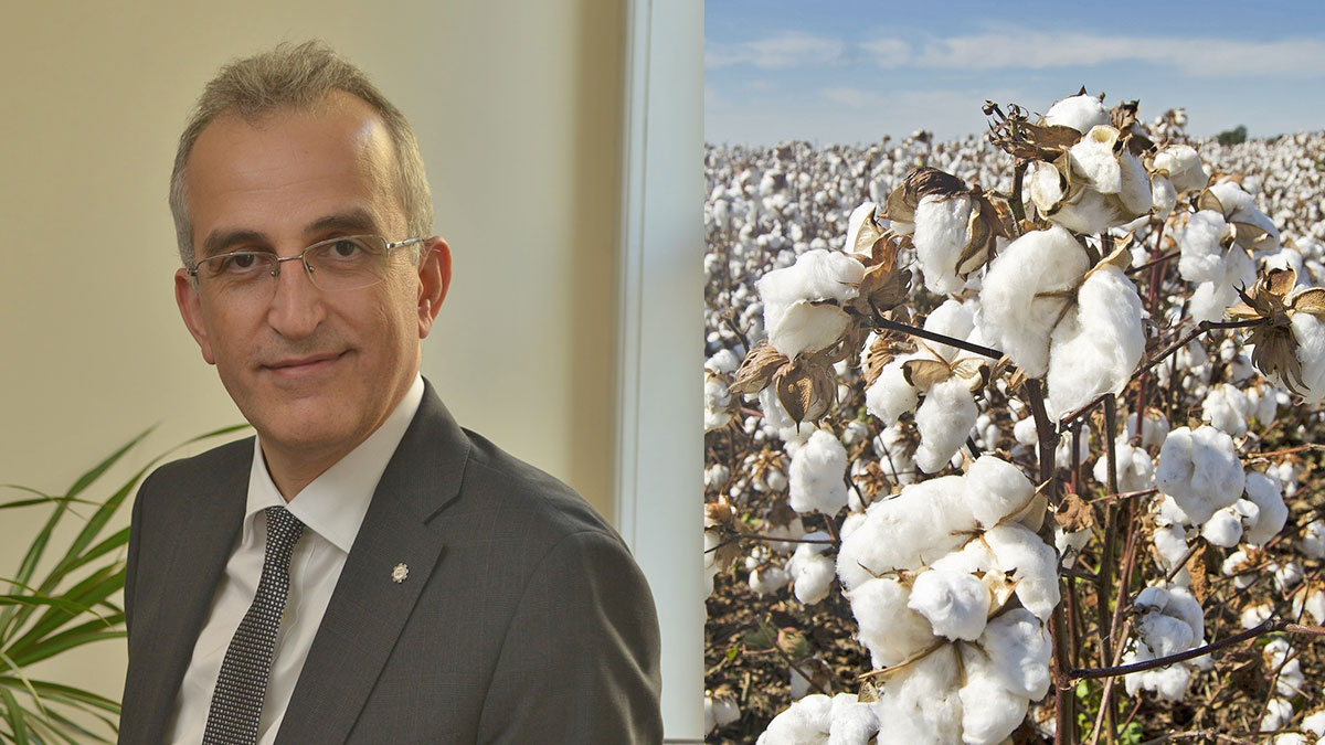 From Farm to Brand Cotton Workshop Report by ISO
