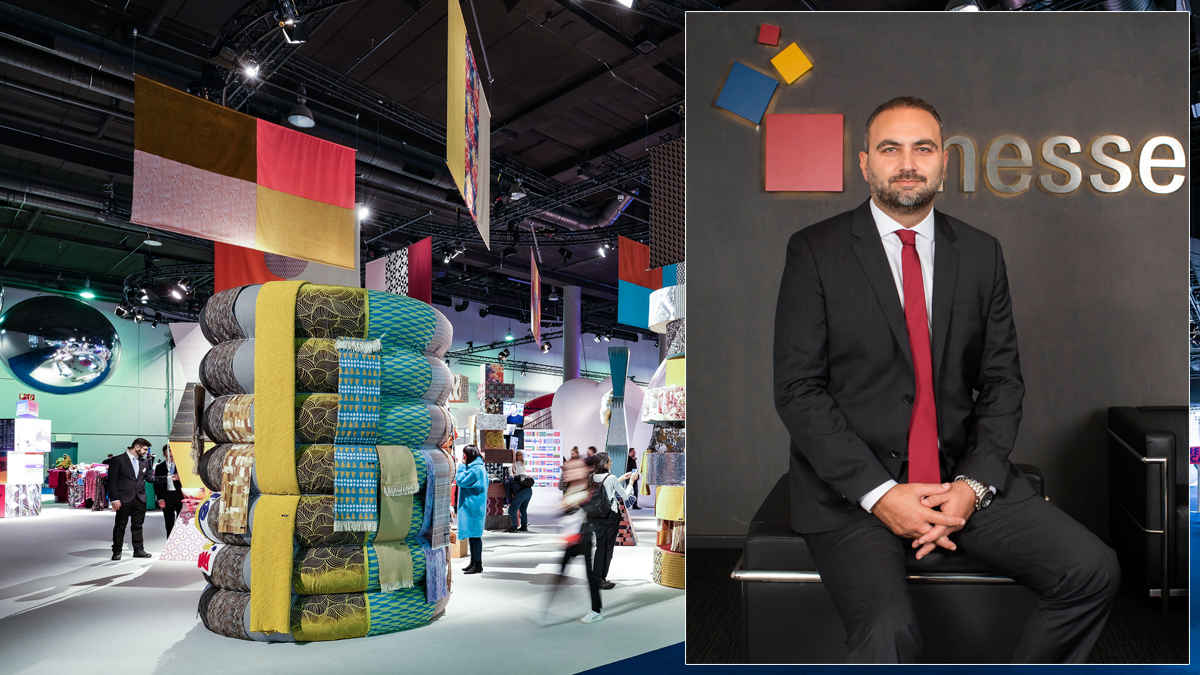 Home textile sector is waiting for Heimtextil 2021