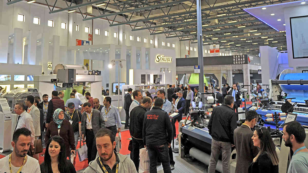 ITM 2021 will increase the success of the textile industry