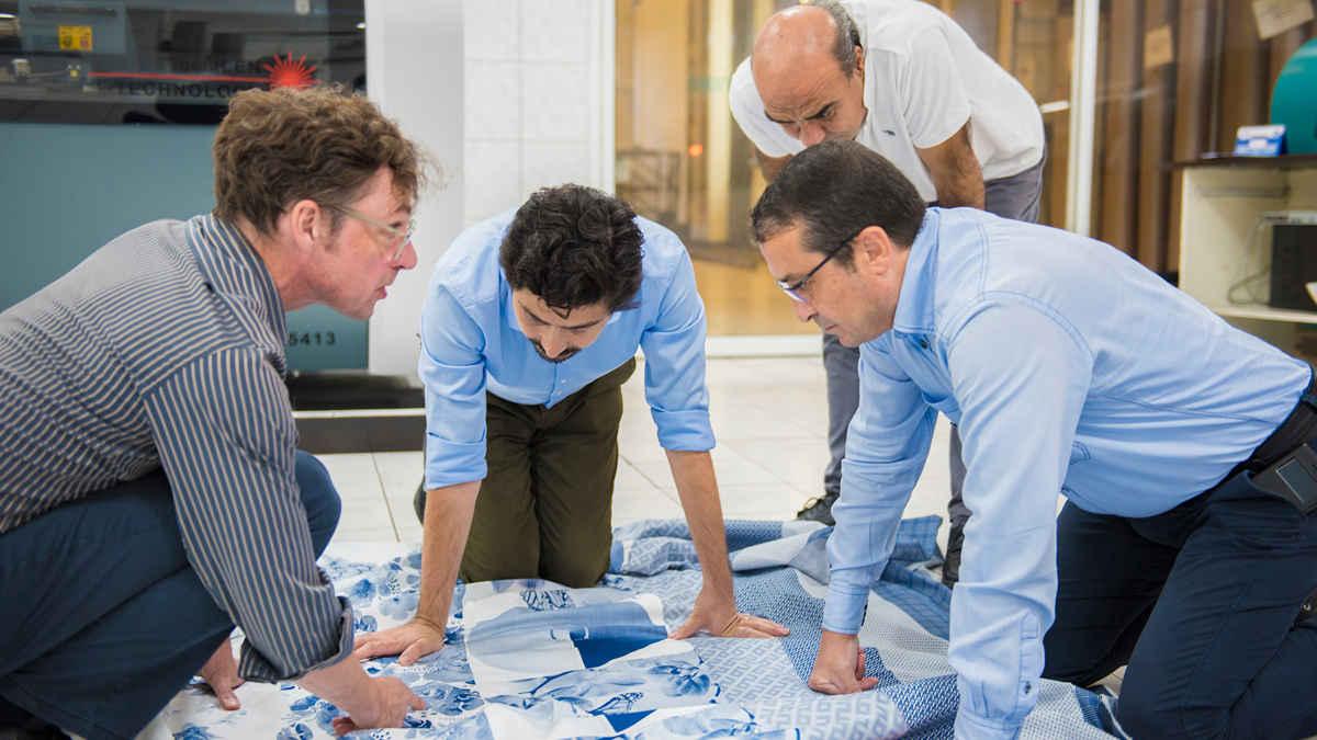 Menderes Tekstil, OrtaScreen'in başarısını teyit ediyor