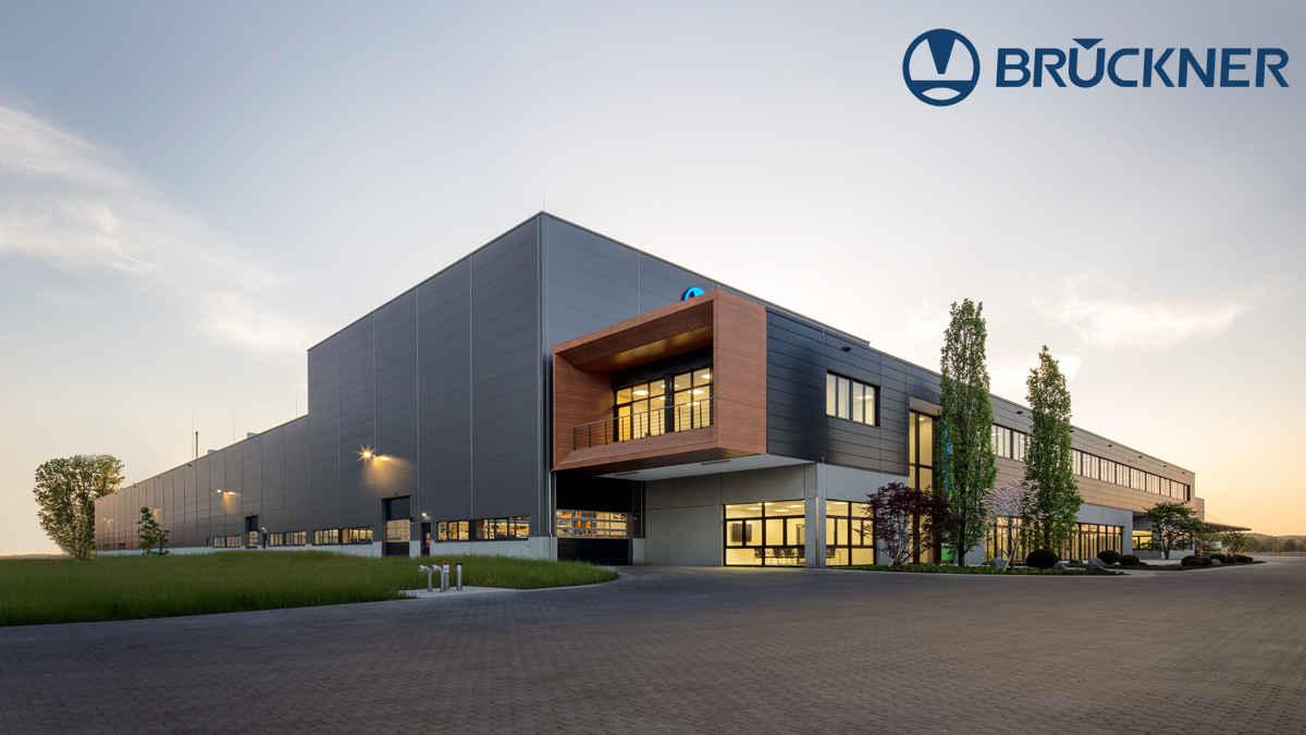 Change in management at Brückner Textile Technologies