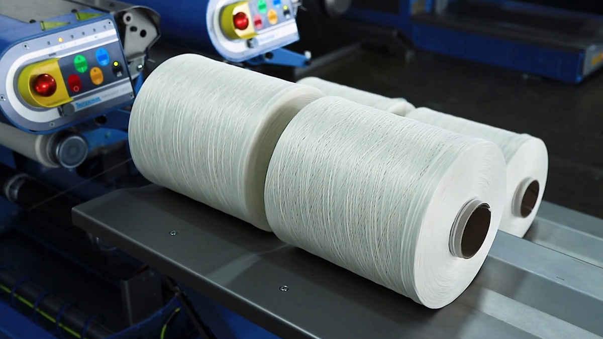 Truetzschler tekstil sektörüyle Şanghay'da buluştu