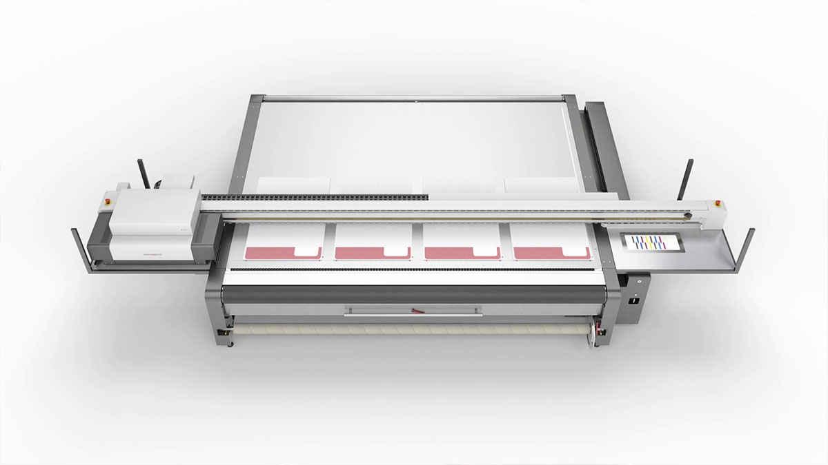 Tip Switch Vacuum Raises Print Performance