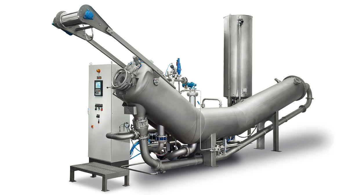 Thies increases productivity with automation in dyeing