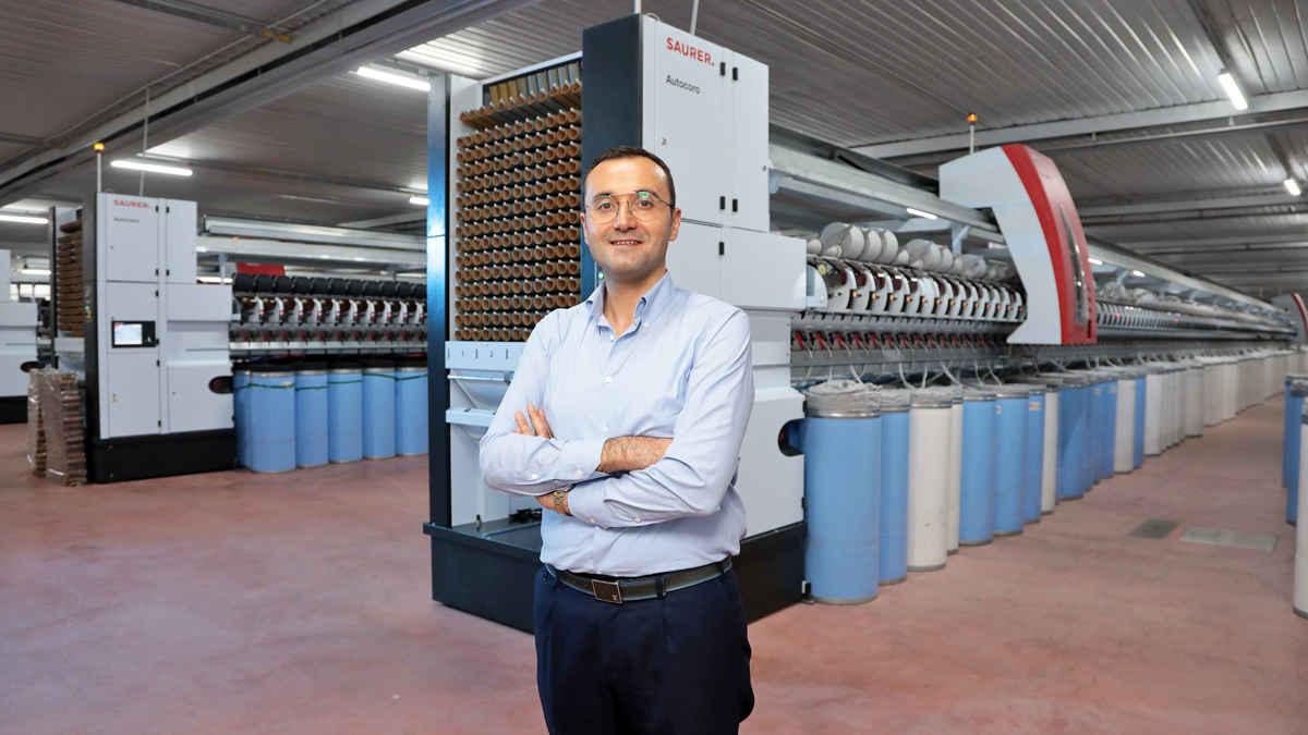 Haksa İplik turns sustainability into reality with newest generation Autocoro