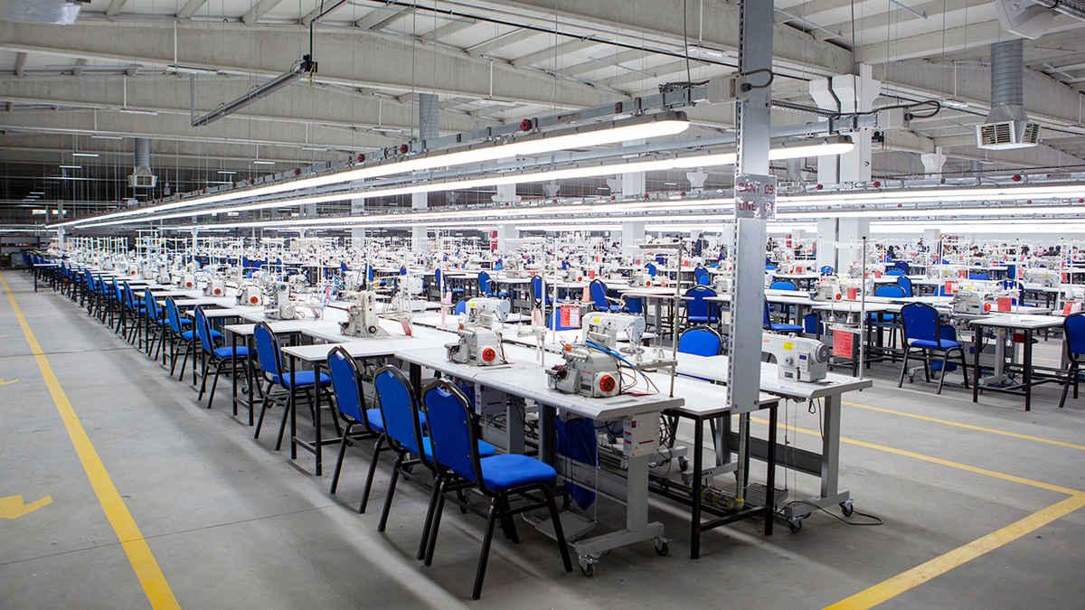 Savur'daki Akar Tekstil yatırımı bölgenin kaderini değiştirecek