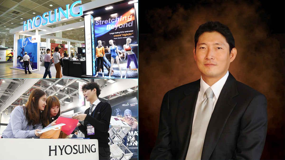 Hyosung Türkiye'deki spandeks yatırımını büyütüyor
