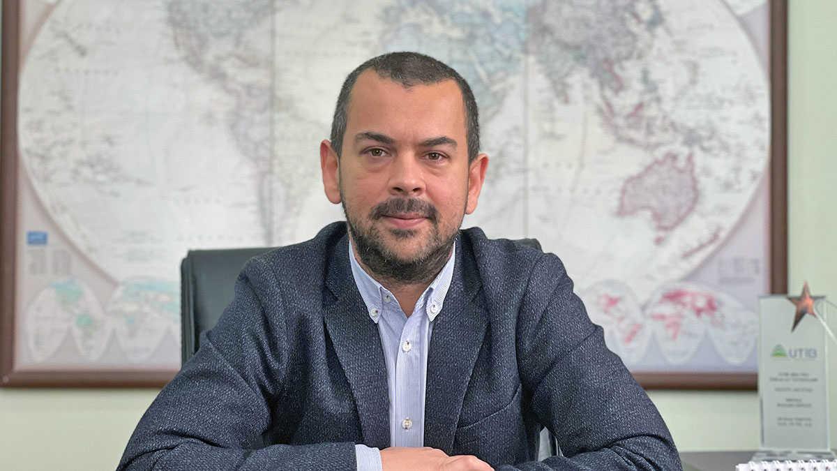 Durak Tekstil is Steadily Growing in Global Market - Yiğit Durak