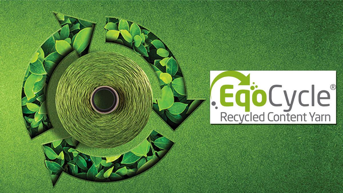 B.I.G. Yarns 'dan yüzde 75 geri dönüştürülmüş iplik: EqoCycle