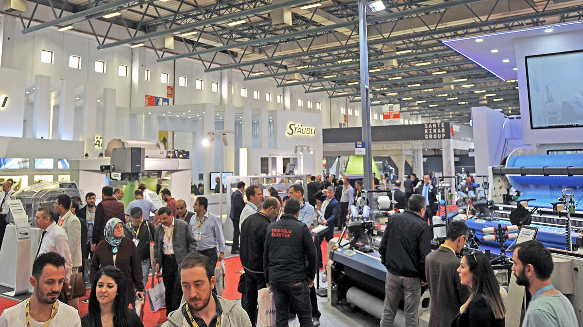 The meeting of the textile industry with ITM postponed to 2022