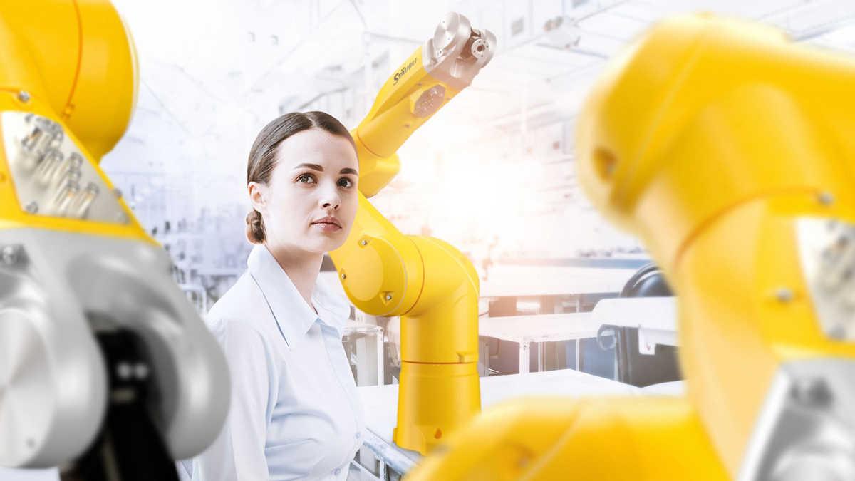 Stäubli, TS2 robotları prestijli Red Dot ödüllerini kazandı