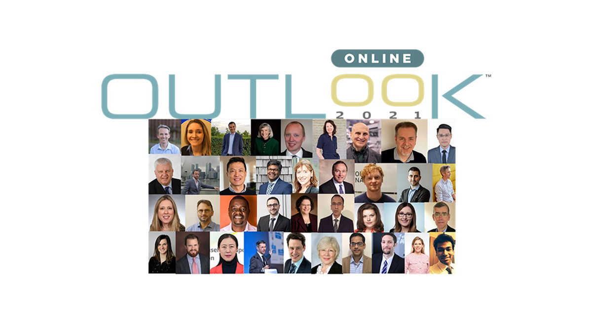 OUTLOOK online edisyonu büyük ilgiyle karşılandı