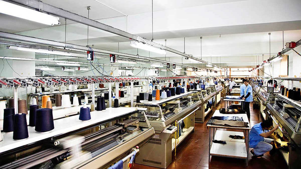 Expectation in ready-to-wear exports is 20 billion dollars