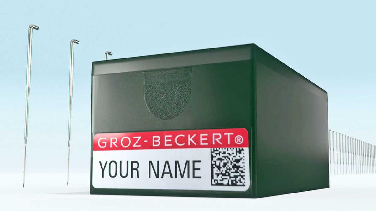 Groz-Beckert yeni ürünleriyle ITMA Asia'da