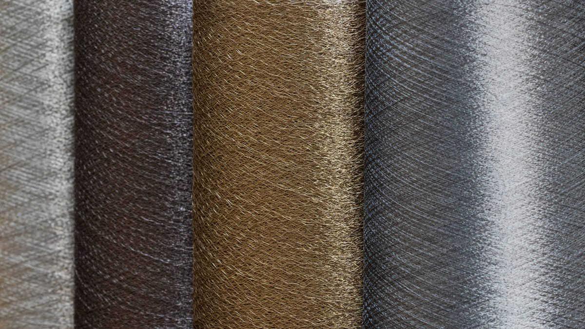 Shieldex teknik tekstilleri yeni alanlara taşıyor